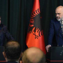 Председатель Европарламента поддержал начало переговоров о вступлении Албании в ЕС