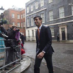 В Великобритании назначен новый министр финансов