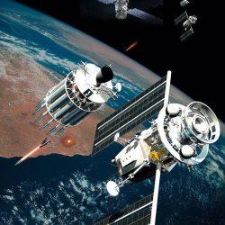 Милитаризация космоса — следующий шаг США