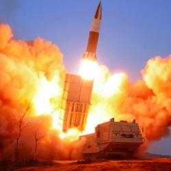 Новое вооружение КНДР и изменения в её ядерной доктрине