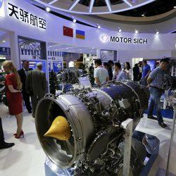 США победили Китай:  «Мотор Сич» достанется американцам