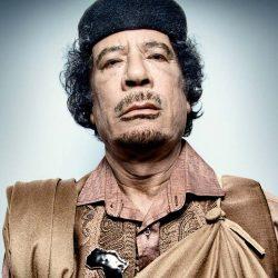 Ливия: неделимое наследство  Муаммара Каддафи