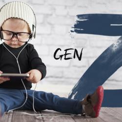 Поколение Z — потерянные дети или юные гении бизнеса