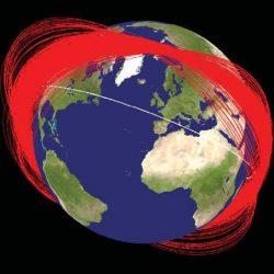 Как сбивают спутники?