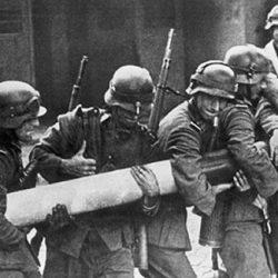 Так кто же поджег фитиль  Второй мировой войны?