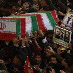 Закулисная сторона отношений США и Ирана