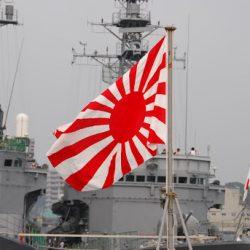 Кто угрожает Японии в XXI веке?