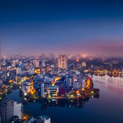 Современный Вьетнам - оппозиция Китаю