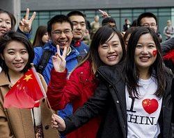 Уверены ли китайцы в своём будущем?