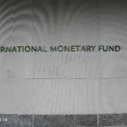 Мировая экономика сократится на 3 проц в 2020 году из-за пандемии COVID-19 -- МВФ