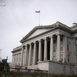 Экономика США сократилась на 4,8 проц в первом квартале под воздействием COVID-19