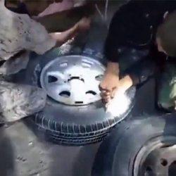 Показано, как хуситы получают боеприпасы на подконтрольной саудовской коалиции территории Йемена