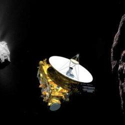 Авдруг астероид: астроном Леонид Еленин озащитном зонтике земли ибудущем планетарной обороны