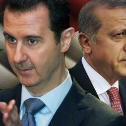 Эрдоган просит, Асад диктует