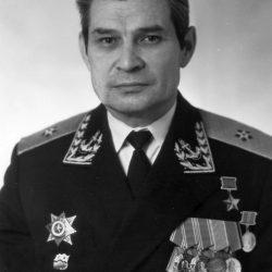 Памяти героя-подводника