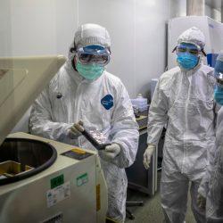 Хазарская мафия использует коронавирус Covid-19