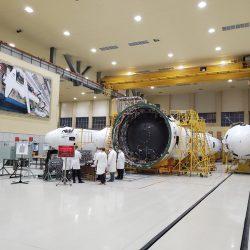 Ракета «Ангара» воскресла?  Нет, просто и не умирала