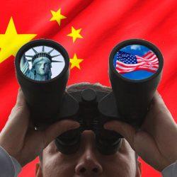 The Washington Post (США): никакой холодной войны с Китаем нет, а если бы была, нам в ней не выиграть
