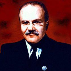 Вячеслав Молотов: «гражданский маршал» великой Победы