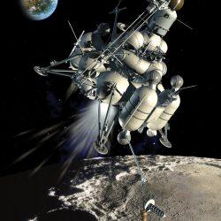 Автоматическая станция «Луна-24»