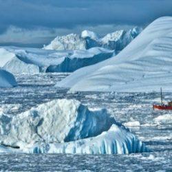 Slate (Франция): Северный морской путь открывается все раньше и раньше и разжигает аппетиты