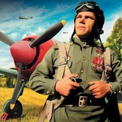 Самый результативный ас-истребитель Антигитлеровской коалиции