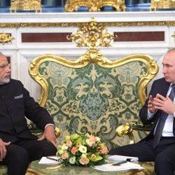 The Diplomat (США): треугольник Россия-Индия-Китай — в чем польза для Москвы?