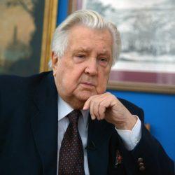 Озарения Ильи Глазунова