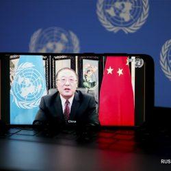Постпред КНР отверг американские обвинения в СБ ООН