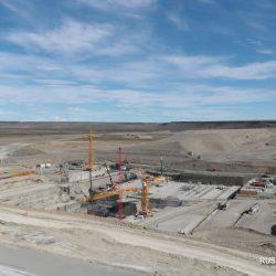 """Крупнейший проект китайско-аргентинского сотрудничества -- ГЭС """"Кондор-Клифф"""" и """"Ла-Барранкоса"""""""