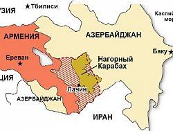 Зачем Британия возвратилась на Южный Кавказ?