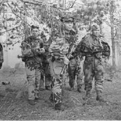 Награды разведчиков- «спецназовцев», год 1941-й...