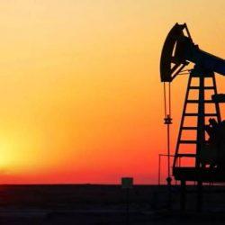 газа из России, Саудовской Аравии и других поставщиков к 2050 году