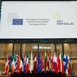 Португалия сменила Германию на посту председателя ЕС