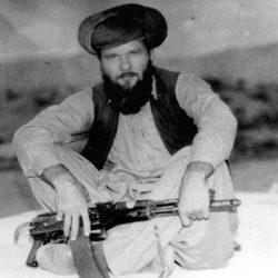 «Шурави, вы лучшие!»: как томич стал своим в Афганистане