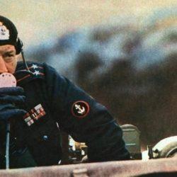 Неизвестное рукопашное сражение морпехов СССР  с «зелеными беретами», изменившее ход истории