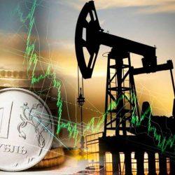 Полезные ископаемые  и экономика РФ. Кто на кого работает?