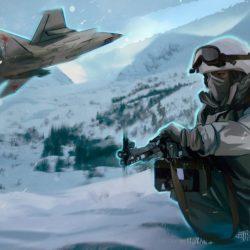 Россия строит в Арктике цивилизацию XXI века на зависть Западу