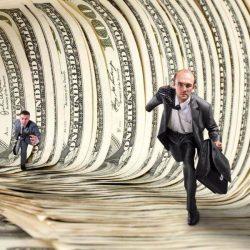 Богатым придется раскошелиться