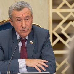 Сенатор Климов: Иностранных агентов  в России все будут знать в лицо