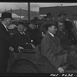 Кровавое голосование: как 100 лет назад мафия Аль Капоне решала исход выборов в США