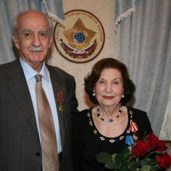 Геворк Вартанян — легенда советской разведки