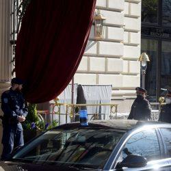 Госдепартамент США заявил, что не снимет все санкции против Ирана