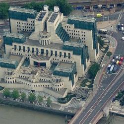 Британские агенты получили лицензию  на убийство