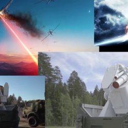 «Терра-3»: как советский лазер облучил американский «Челленджер»