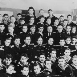 Первые мили атомных подводных лодок Тихоокеанского флота