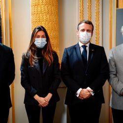 Битва за Дряхлый Континент - глобалисты готовятся к финалу