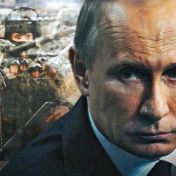 Путин начал переход от либерал-глобалистской «матрицы» - к «матрице» Русской цивилизации...