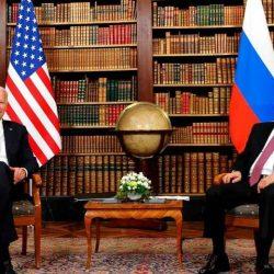 Президенты США и России договорились начать диалог по стратегической стабильности