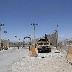 Войска США покинули крупнейшую военную базу в Афганистане